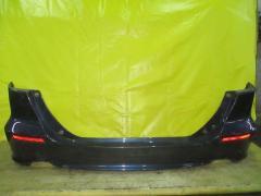 Бампер на Honda Odyssey RB3 93-21003 71501-SLE-9000, Заднее расположение