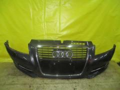 Бампер на Audi A3 8P 8P4807511, Переднее расположение