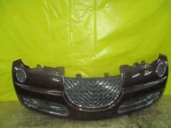 Бампер на Nissan March AK12 02B19145 62022-1A6, Переднее расположение