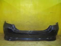 Бампер на Honda Fit GD1 114-22397, Заднее расположение