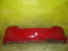 Бампер на Honda Fit GD3 Фото 1
