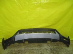 Бампер на Honda Cr-V RW1 L15B 71102-TNYY-ZZ00, Переднее расположение
