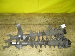 Стойка амортизатора на Honda Prelude BB6 H22A 52610-S30-9230-M2, Заднее расположение