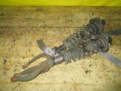 Стойка амортизатора на Honda Prelude BB6 H22A 51601-S30-J130-M1, Переднее расположение