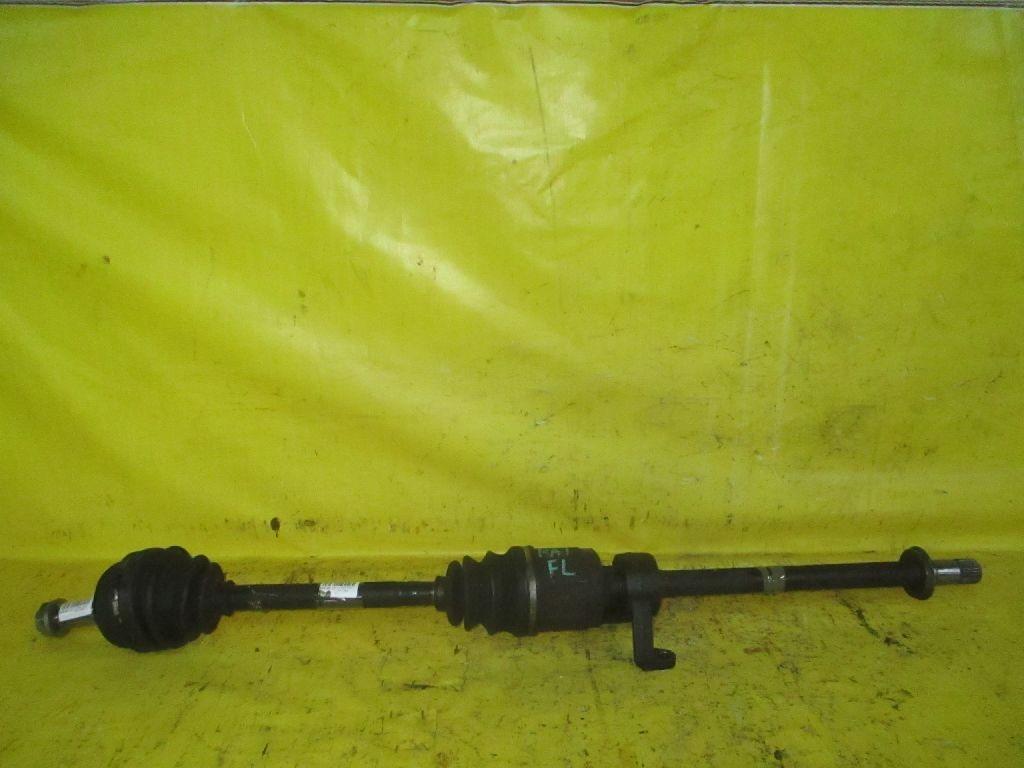 Привод на Honda Odyssey RA1 F22B Фото 1