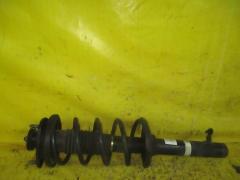 Стойка амортизатора на Honda Hr-V GH1 D16A 51602-S2H-9820-M1, Переднее Левое расположение