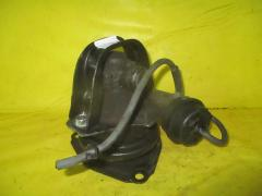 Подушка двигателя на Honda Accord Wagon CB9 F22A, Заднее расположение
