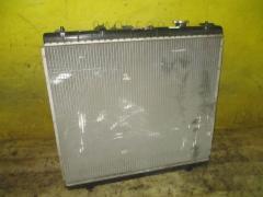 Радиатор ДВС на Mazda Bongo Friendee SG5W J5-D