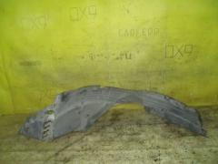 Подкрылок на Honda Fit GD3 L15A 74151-SAAX-900, Переднее Левое расположение