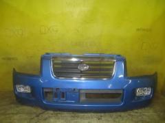 Бампер на Suzuki Wagon R Solio MA34S 114-32673 71711-82H00, Переднее расположение
