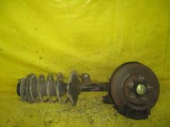 Стойка амортизатора на Nissan Cedric HY33 VQ30DE 54303-3PU20, Переднее Левое расположение