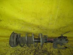 Стойка амортизатора на Nissan Cube BGZ11 CR14DE 54303-3U801, Переднее Левое расположение