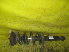 Стойка амортизатора на Nissan Presea HR11 SR20DE 56210-0M611, Заднее Правое расположение