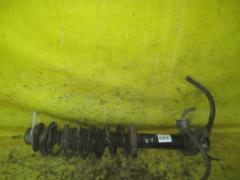 Стойка амортизатора на Nissan March K11 CG10DE 54303-41B17, Переднее Правое расположение
