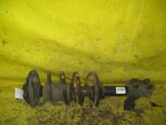 Стойка амортизатора на Nissan Presea HR11 SR20DE 54303-0M564, Переднее Левое расположение