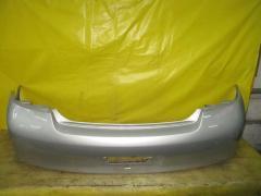 Бампер на Nissan Skyline V36 85022-1NF0H, Заднее расположение