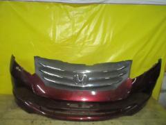 Бампер на Honda Freed GB3 71101-SYY-Z000, Переднее расположение