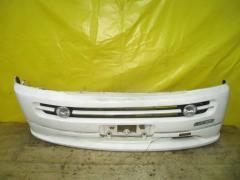 Бампер на Honda Stepwgn RF1 010-16899 71501-S47A-Z00, Переднее расположение