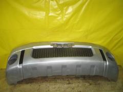 Бампер на Mitsubishi Delica D5 CV5W 6400A80078, Переднее расположение