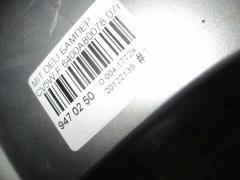 Бампер 6400A80078 на Mitsubishi Delica D5 CV5W Фото 4