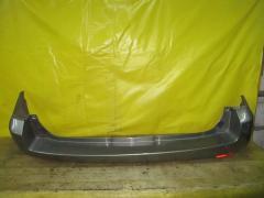Бампер на Honda Hr-V GH1 P0070 71501-S2H-0000, Заднее расположение