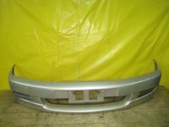 Бампер на Toyota Ipsum SXM10G 52119-44010, Переднее расположение
