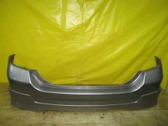 Бампер на Honda Fit GD3 71501-SAA-9000, Заднее расположение