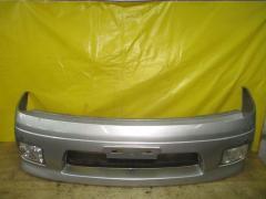 Бампер на Nissan Serena TC24 114-52470 62022-5N740, Переднее расположение