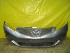 Бампер на Honda Fit GE8 71101-TF0-ZZ00, Переднее расположение