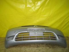 Бампер на Mitsubishi Colt Z21A MN174171, Переднее расположение