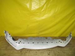 Бампер на Honda Vezel RU1 71102-T7A-J0/1/2, Переднее расположение