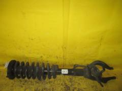 Стойка амортизатора на Honda Elysion RR1 K24A, Переднее Левое расположение