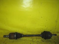 Привод на Honda Accord Wagon CF6 F23A Фото 1
