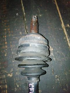 Привод на Honda Accord Wagon CF6 F23A Фото 5