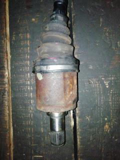 Привод на Honda Accord Wagon CF6 F23A Фото 6