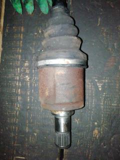 Привод на Honda Accord Wagon CF6 F23A Фото 7