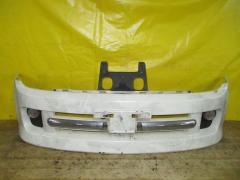 Бампер на Nissan Cube BGZ11 210-20660 62022-1A, Переднее расположение