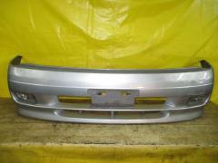 Бампер на Nissan Serena PC24 2170 62022-4N000, Переднее расположение