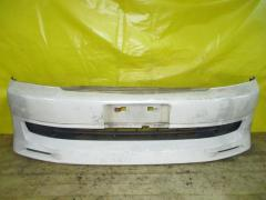 Бампер на Honda Stepwgn RF3 71101-S7SA-ZZ00, Переднее расположение