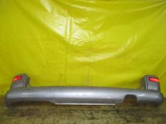 Бампер на Nissan Serena PC24 7470 85022-4N000, Заднее расположение