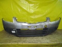 Бампер на Nissan Dualis J10 62022-JD00H, Переднее расположение