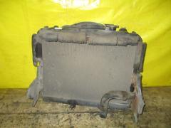 Радиатор ДВС на Toyota Dyna LY132 5L