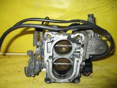 Дроссельная заслонка на Mazda Bongo SSF8W F8