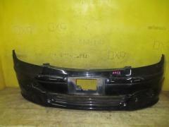 Бампер на Mitsubishi Colt Z25A MR598473, Переднее расположение