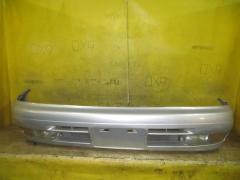 Бампер на Nissan Laurel HC34 2133 62022 70T00, Переднее расположение