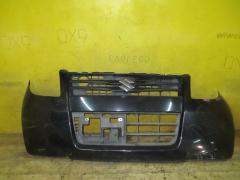 Бампер на Suzuki Palette MK21S 71771-82K0, Переднее расположение