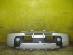 Бампер на Suzuki Jimny JB23W 71712-81AA0, Переднее расположение