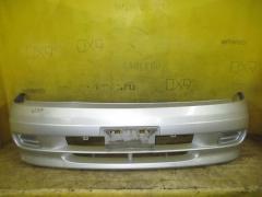 Бампер на Nissan Serena VC24 62022-4N000, Переднее расположение