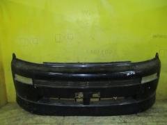 Бампер на Toyota Bb NCP30 52-033 52161-52050, Переднее расположение