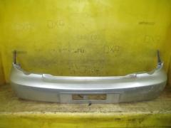Бампер на Subaru Impreza Wagon GG2 57704-FE140, Заднее расположение